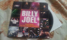 Billy Joel - 2000 years millennium concert - one cd only - made in USA