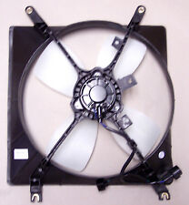 NEW Radiator Fan Assembly 1993-1996 Fits: Mirage Coupe Colt Summit w/ Auto Trans