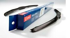 LEXUS  IS220D IS250 FRONT WIPERS LEFT & RIGHT BLADE BLADES DENSO HYBRID O.E PAIR