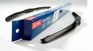 IS IS220D IS250 FRONT WIPERS LEFT RIGHT BLADE BLADES DENSO HYBRID O.E QUALITY