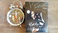 Bob Marley - WEKKER / ALARM CLOCK (small) - NEW