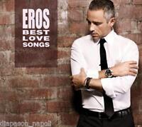 Eros Ramazzotti: Eros Best Love Songs Box 2 CD Digipack, Deluxe Edition