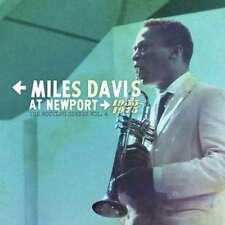 Miles Davis - Miles Davis At Newport: 1955-1975: The Bootleg Ser NEW CD