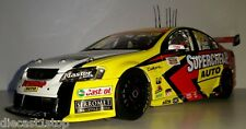 1:18 Classic Carlectables Ingall / Morris 2008 Bathurst S.C.A.R VE Commodore