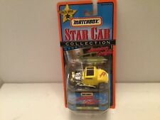 Matchbox Star Car Collection special edition #17 American Graffiti