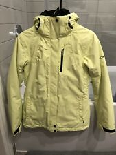 Columbia Women Winter Hooded Omni-Heat coat jacket parka Size XS