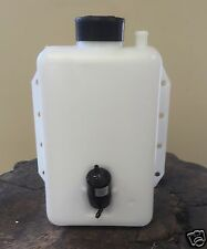 Washer Bottle Kit with pump for Peterbilt 359 Kenworth A model electric wipers