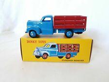 Studebaker M camion maraicher Dinky Toys 25K Atlas F Neuf spécial Noel 2013