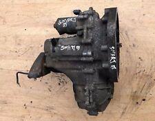 Smart City Pure 61 Gear Box 698cc Petrol Semi Auto Gearbox 2003