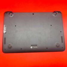 """Original HP Chromebook 14 G4 14"""" Black Bottom Case Base Cover EAY0J006010"""