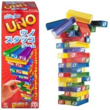Uno Stacko 43535 Japan