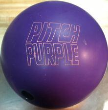 15lb Storm Pitch Purple Bowling Ball