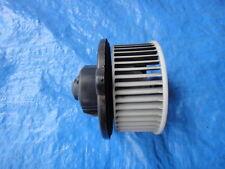 GEBLÄSEMOTOR INNENRAUMLÜFTER Suzuki Baleno 1995-2003 1,3-1,8 Motor wenig km