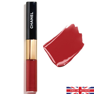 Chanel Rouge Double Intensite Ultra Wear Lip Colour 49 Ever Red Makeup