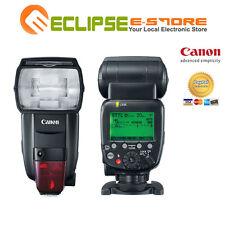 Brand New Canon Speedlite 600EX- II RT Flashes and Speedlights