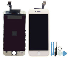 New LCD for Apple iPhone 6 Plus Display Touch Screen Digitizer White w/Toolkit