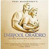 Paul McCartney - Liverpool Oratorio (2CD 1991)