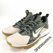 quality design dc796 977b0 Nike Air Huarache USA Men s 14 Turf Baseball Trainers Khaki Camo 923435-003