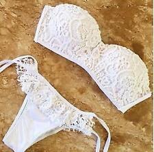 Polyamide Bikini Floral Swimwear for Women