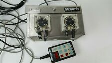 Knight peristaltic metering / dispensing pump with MPL-2000 controller RC