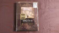 Dvd Saving Private Ryan - Tom Hanks - New & Sealed!