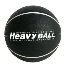 Weighted HeavyTrainer Basketball (3 or 2.75 lbs)