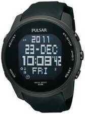 Orologi da polso digitale Pulsar con cronografo
