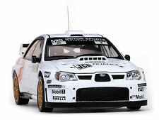 SUNSTAR 1:18 SUBARU IMPREZA WRC07 JONES C JENKINS TOUR DE CORSE RALLY DE FRANCE
