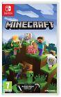 Minecraft Nintendo Switch Game