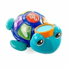 b081cab1c94 Baby Einstein Turtle Orchestra Classical Music Musical Toy Kids Infant 3m