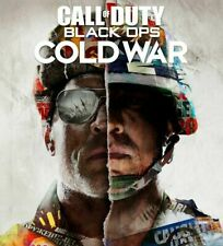 Call Of Duty Black Ops Cold War [PC] Pre-Order Standard/Ultimate Edition [GIFT]