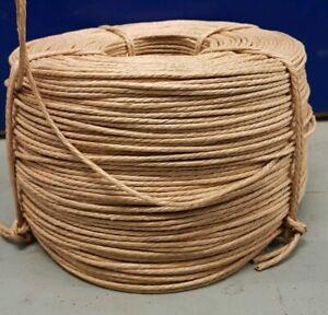 Danish cord for Danish chairs seat weaving