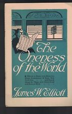 The Openess of the World by James W Elliott (1917) Standard Man Message