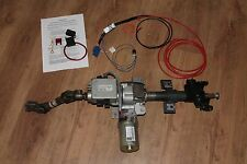 Opel/Vauxhall Corsa C fixed angle power Steering column Kit (EPS KIT, Rally)