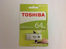 PENDRIVE TOSHIBA 8/16/32/64GB Thumb Flash Memory Drive USB 2.0/3.0 TransMemory