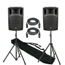 Paquetes de DJ y PA 800W para DJ y espectáculos