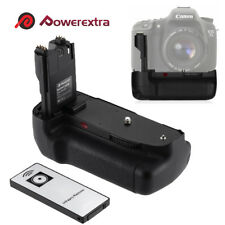 Powerextra BG-E7 Battery Grip Replacement for Canon EOS 7D Digital SLR Camera