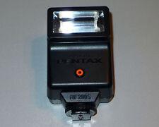 Asahi Pentax little flash AF 200S af200s Auto for film camera me super etc and K