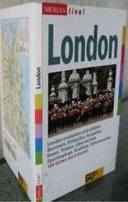 Buch : LONDON - entdecken und erleben, Sehenswertes, Einkaufen, Essen, Trinken