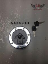 Kawasaki ZXR 750 J Filler Cap and Keys