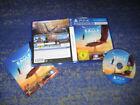 Eagle Flight (VR-only) PS4 Playstation 4 deutsche Version mit Handbuch neuw.