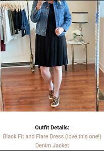NWT Women's Size 6 Leopard Animal Print BOBBIE BROOKS Slip On Sneakers Shoes