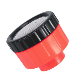1 Pc Water Breaker Nozzle Stainless Steel Disc Sprinkler for Watering