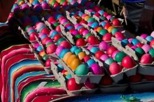 CASCARONES Confetti filled Eggs 90 Confetti Eggs Cinco De Mayo  Game Night Fun