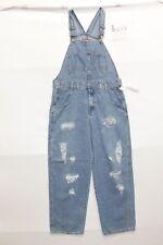 Dungarees Union Bay ( Cod. S617) TG.M Jeans Used Vintage Custom Old School