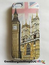 Big Ben Clock Tower & Westminster GB Hard Case for iPhone 5c