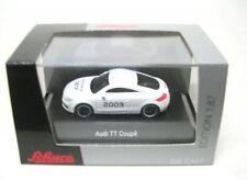 Audi TT Coupe Auto Salon ginebra 2009