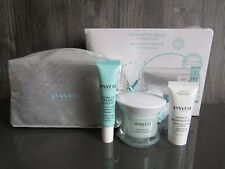Payot Hydra Your Beauty Routine Gift Set Moisturisation with wash  bag