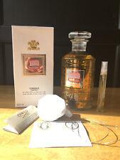 Creed Viking For Him 10ml Spray EDP Eau De Parfum - 100% GENUINE - NOT 5ml