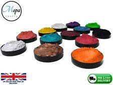 Premium Pearl Shimmer Mica Powder Metallic Epoxy Resin Pigment Dye Art&Craft